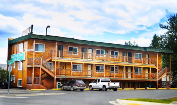 Eagle River Alaska Motels